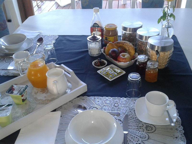 Paters Haven Self-catering and B&B - SPID:901587