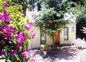 Siloam Cottages - SPID:902646