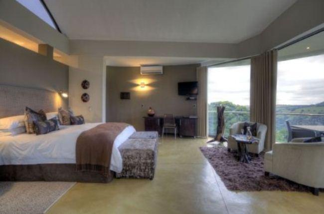 The Gorge Private Game Lodge & Spa   KwaZulu Natal   …