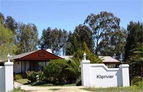 Kliprivier Guest Farm