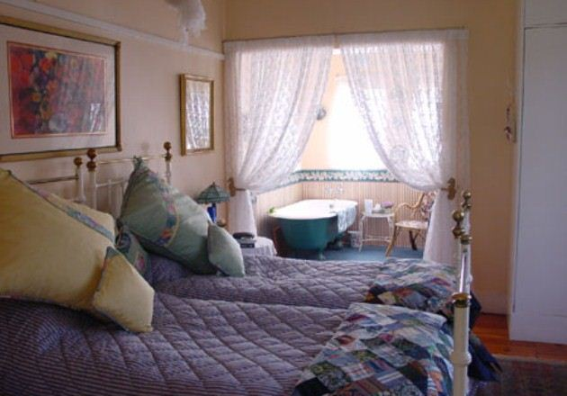 Abigail's Bed and Breakfast