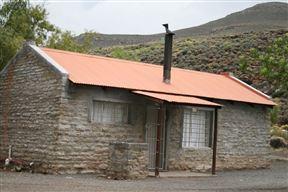 Verlatenkloof Guest Farm - SPID:905900