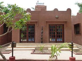 Suleima Lodge