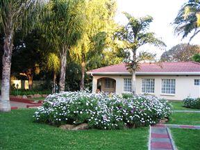 Ingrid's Lodge
