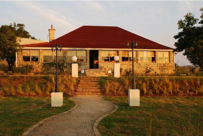 thokazi royal lodge in nongoma