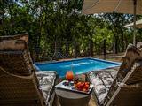 Nkomazi Game Reserve Komati Tented Lodge