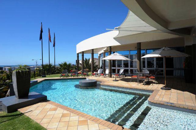 Paxton Hotel In Port Elizabeth Airportstay Co Za