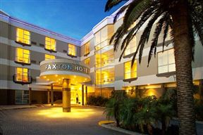 Paxton Hotel Photo