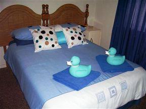 Lutzville Hotel - SPID:909306