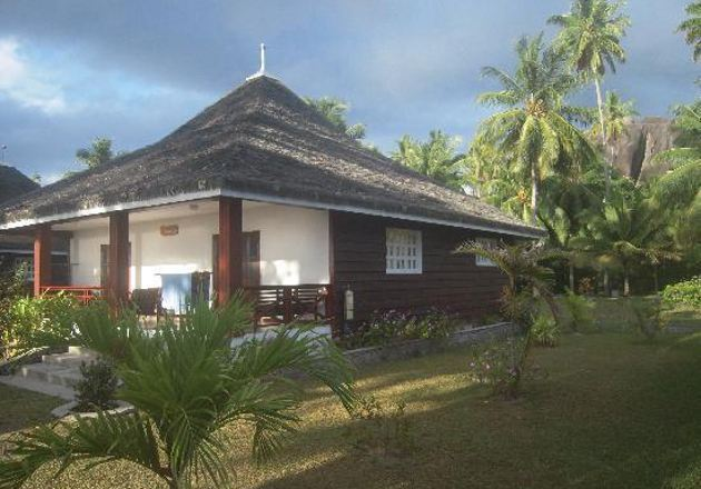 l union chalets la digue accommodation and hotel reviews