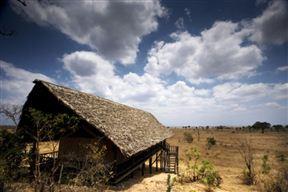 Stanley's Kopje Mikumi National Park