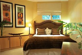 Bernswood Bed and Breakfast
