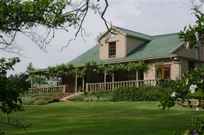 Old Halliwell Country Inn