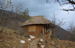 Ruaha Hilltop Lodge