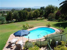 Villa Bellevue Guesthouse Photo