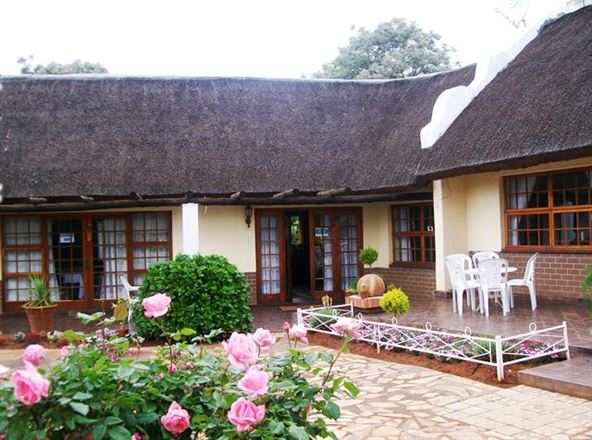 Naleli Guest House
