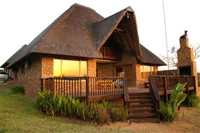 Kruger Park Lodge Unit 535 Photo