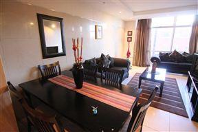 Sandton Elite Apartments - SPID:917405