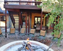 GeM Bateleur Lodge