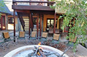 GeM Bateleur Lodge - SPID:918666
