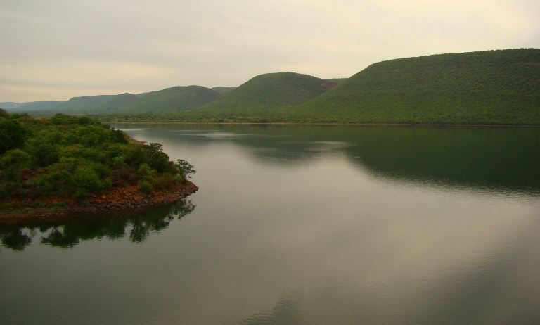 Loskop Dam Accommodation
