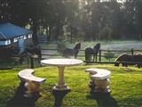 The Knoll Guest Farm