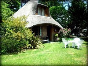 Elandskuil Guesthouse and Self Catering - SPID:921355