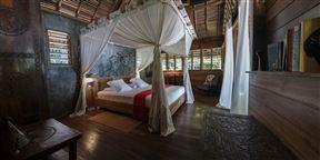 Tsara Komba Lodge