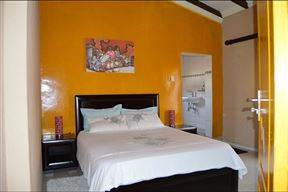 Rantsho Guest House