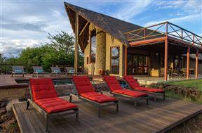 Pilanesberg Private Lodge - SPID:923351