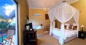 La Dolce Vita Guest House - SPID:9240
