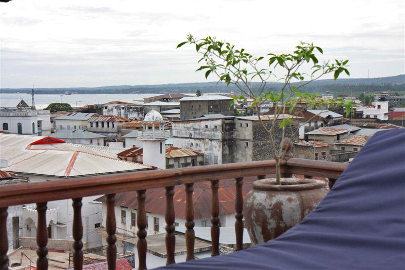 Zanzibar palace hotel in stone town for Boutique hotel zanzibar stone town