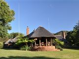 Soutpansberg Accommodation