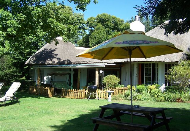 Outdoor Day Beds Gauteng : Backpackers caravaning camping holiday accommodation in
