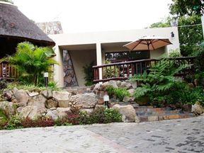 Matopos Lodge Photo