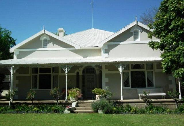 Hex River Valley Self-catering