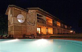 Cassia Lodge Hotel