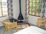 Van Reenens Pass Accommodation