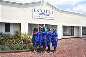 Ecotel O R Tambo Airport