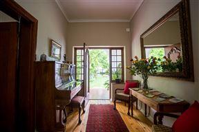 Zonneweelde Guest House