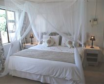 Lebombo Villa Bed and Breakfast