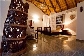 Royal Olifants Safari Lodge image1