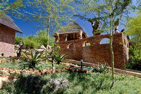 Royal Olifants Safari Lodge image5