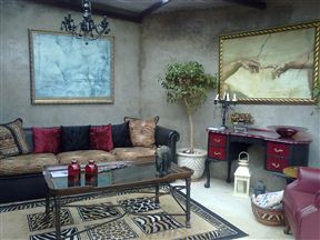 A Leopard Lily Bed and Breakfast - SPID:937224