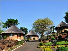 Mambedi Country Lodge and Conference Centre Photo
