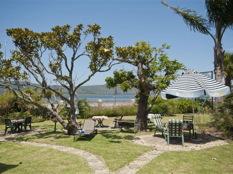 Lagoon Breeze Guest House - Knysna Accommodation - WeekendGetaways