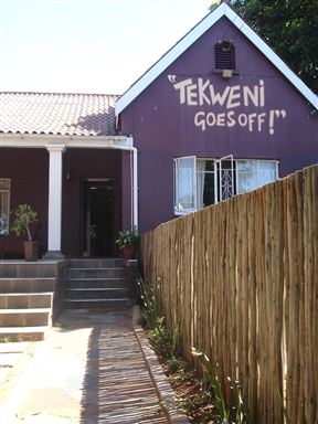 Tekweni Backpackers - SPID:939385