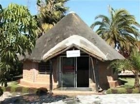 Anina Executive Lodge