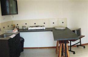 Groenriviermond Accommodation