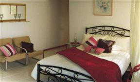 Groenriviermond Accommodation - SPID:939507